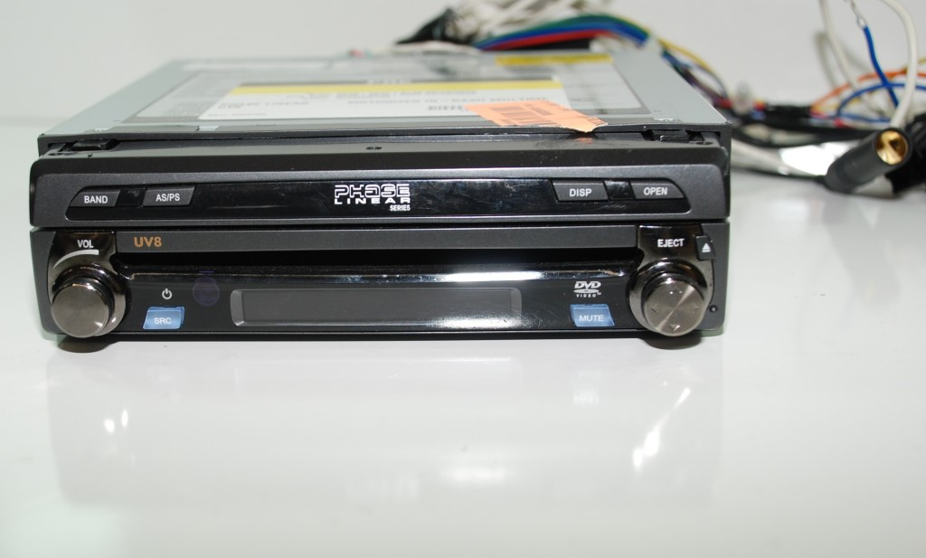 Cd Car Stereo Receiver With Hdradio And Bluetooth Wiring Harness