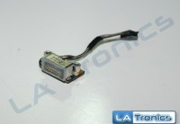 Apple MacBook Pro A1278 MC375LL/A MagSafe DC Power Jack Board + Cable 820-2565-A