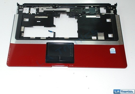 Gateway M Series SA1 Red Palmrest + Touchpad ZYE3HSA1TA00603A Grade B