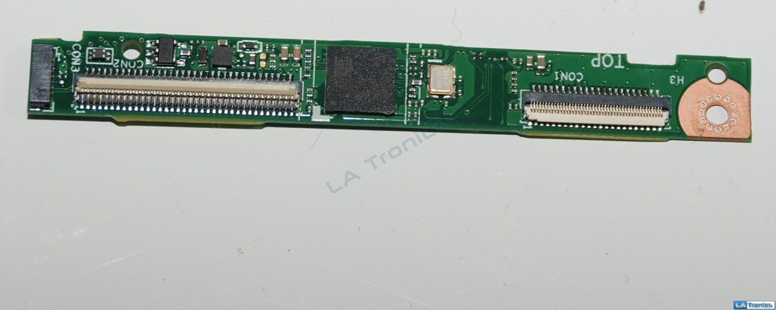 Asus VivoBook S400  Series PCB Touch Control Board 60NB0050-TC1040 3FXJTB0000