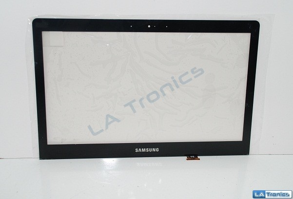 "NEW Samsung NP740U3E Book 7 13.3"" LCD Touch Screen Digitizer MCF-133-0802-V2"