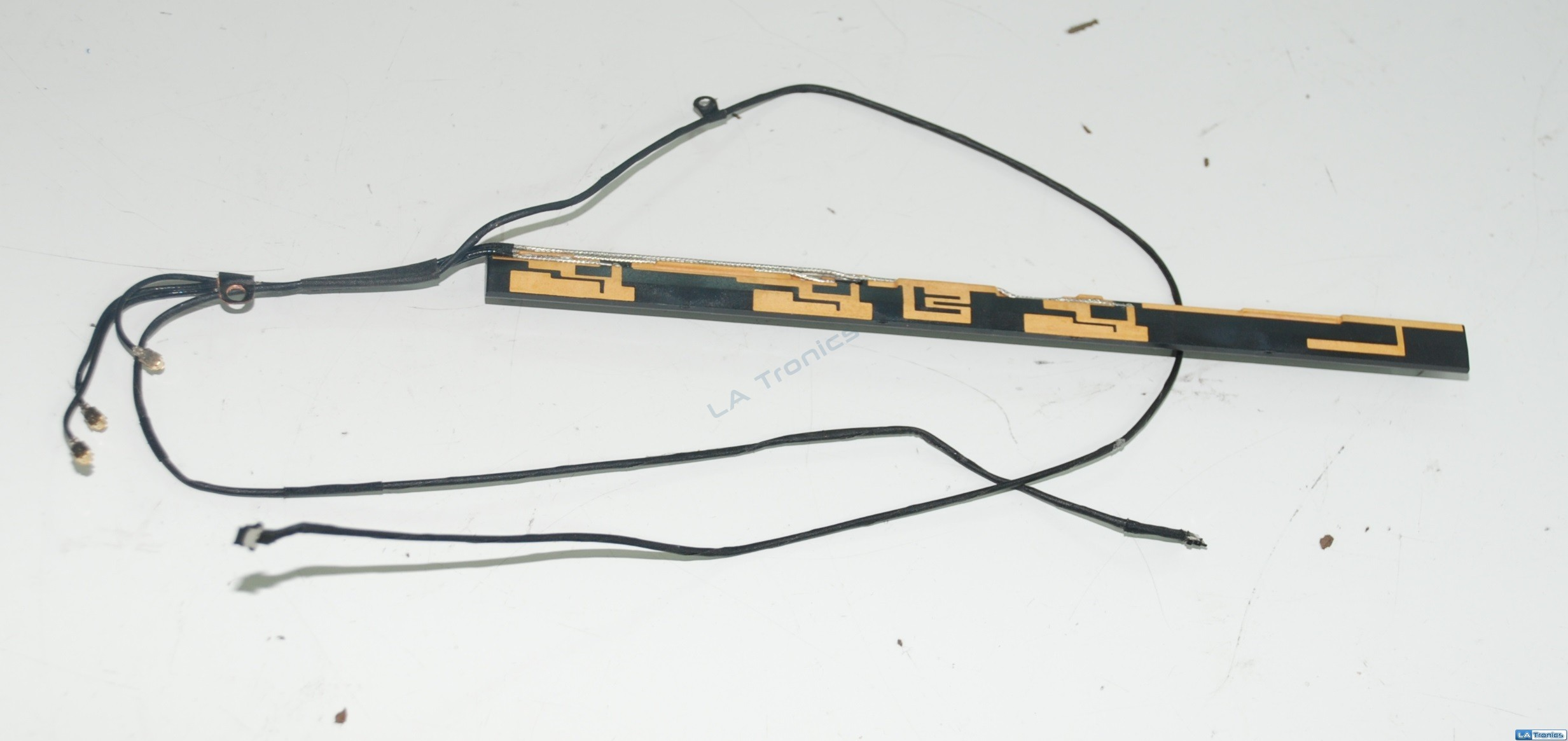 """Macbook Pro A1278 13"""" Late '11 iSight Webcam Cable Wireless Antenna Bar 818-1821"""