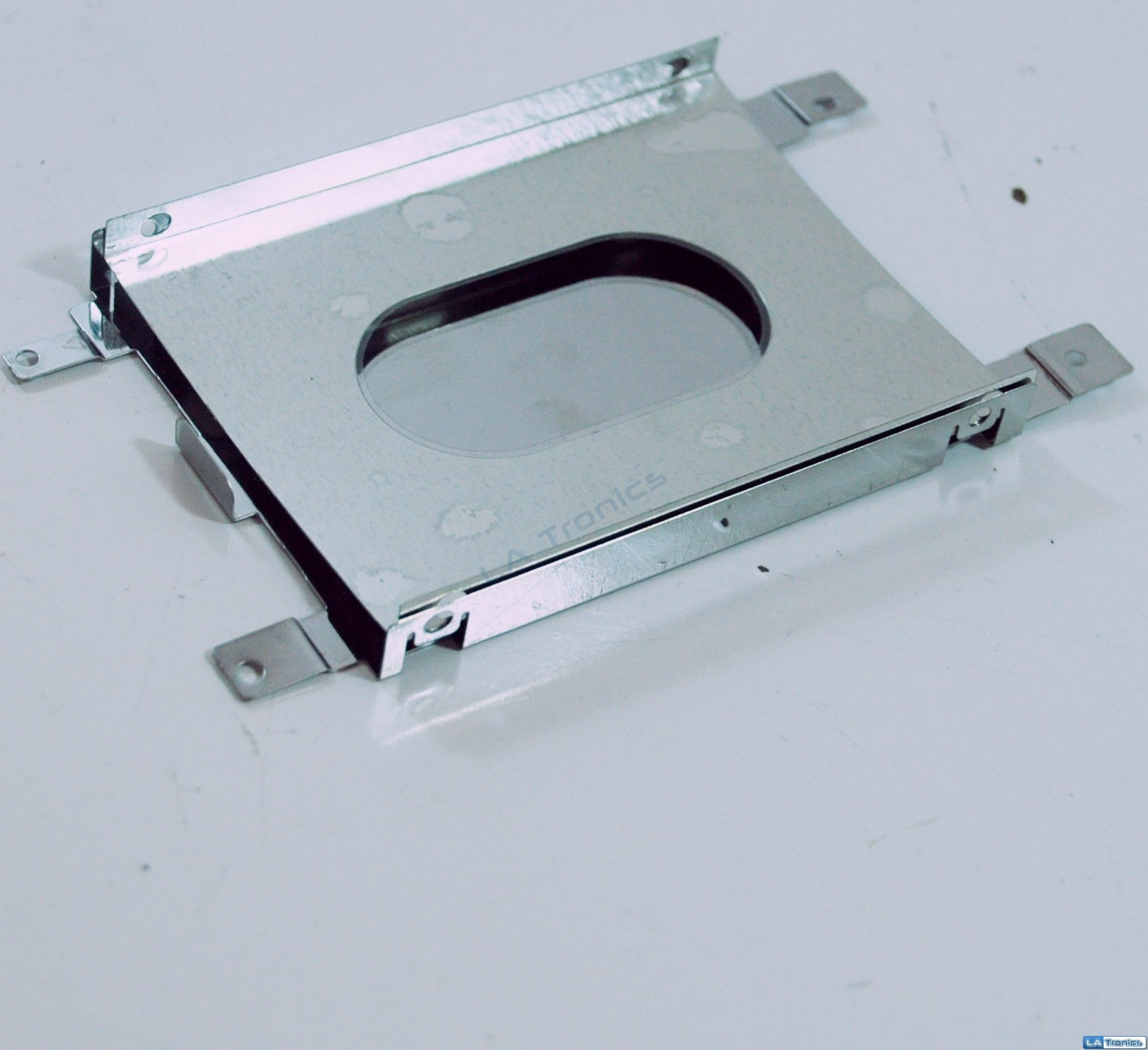 Sony Vaio Fit SVF14 SVF142190x HDD Hard Drive Caddy Tray 3EHK8HBN020 SUS430