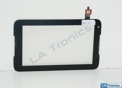 "NEW IBM Lenovo IdeaTab IdeaPad A1000 7"" Touch Screen Glass Digitizer"