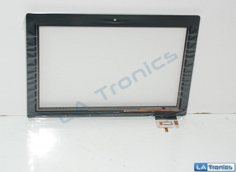 "NEW OEM IBM Lenovo IdeaTab IdeaPad S6000 10.1"" Digitizer Glass Touch Screen"