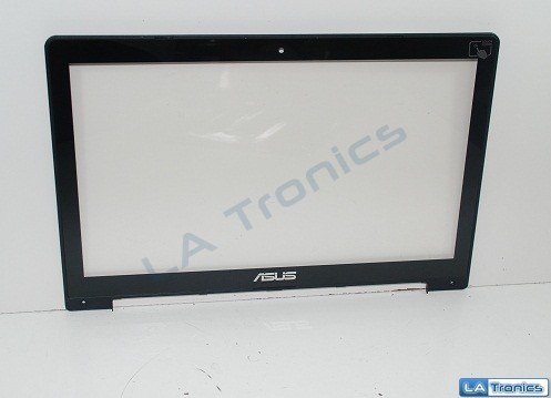 """Asus VivoBook S500C 15.6"""" Digitizer Glass Touch Screen 13NB0061AP0221 Tested"""