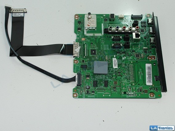 "Samsung UN32EH5000F 32"" TV Main Board Motherboad w/Cable BN94-05559P BN41-01812A"