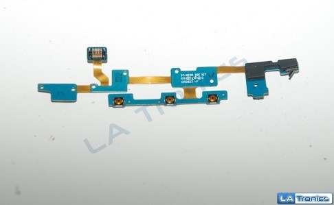 OEM Samsung Galaxy Note 8.0 Side Key + Microphone Flex Cable N5100 GT-N5100
