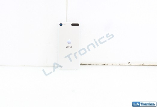 New Apple iPod Touch silver 5th Gen A1421 Back Housing Mid Frame Cover 16GB 32GB