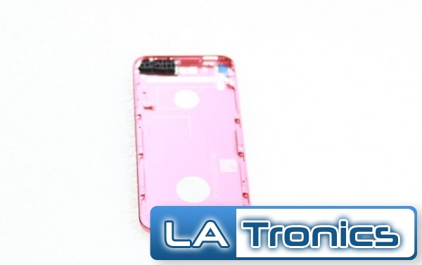New Apple iPod Touch Pink 5th Gen A1421 Back Housing Mid ...