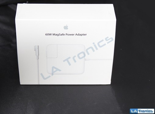 New Apple Macbook Pro A1344 A1342 L TIP 60W MagSafe 1 AC Power Adapter Charger