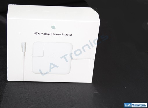 """New Apple 15""""-17"""" Macbook Pro A1343 L TIP 85W MagSafe 1 AC Power Adapter Charger"""