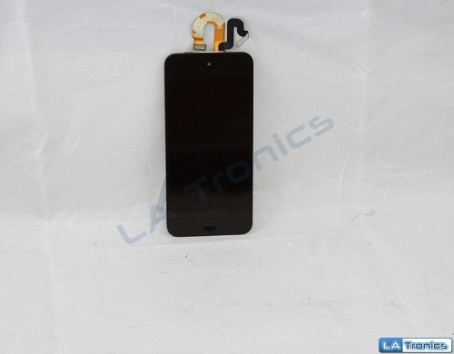OEM iPod Touch 5th Gen A1509 A1421 Black LCD Screen Digitizer Assembly
