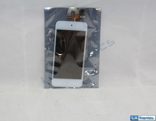 NEW OEM iPod Touch 5th Gen A1509 A1421 White LCD Screen Digitizer Assembly