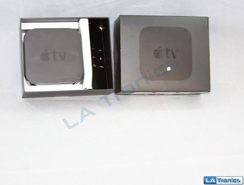 Apple TV 4 32GB 4th Gen MGY52LL/A A1625 Digital HD Media Streamer **READ**