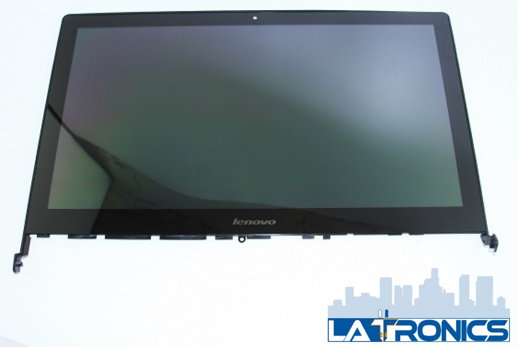New Lenovo Edge 15 15.6 LP156WF4-SPL1 assembly LCD w Touch Screen Digitizer FHD