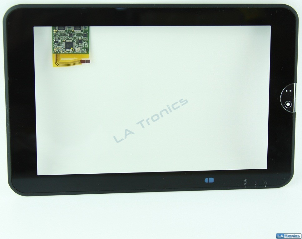 """Toshiba Thrive AT100 AT105 10.1"""" TouchScreen Glass Digitizer 13N0-Y7A0302 Tested"""