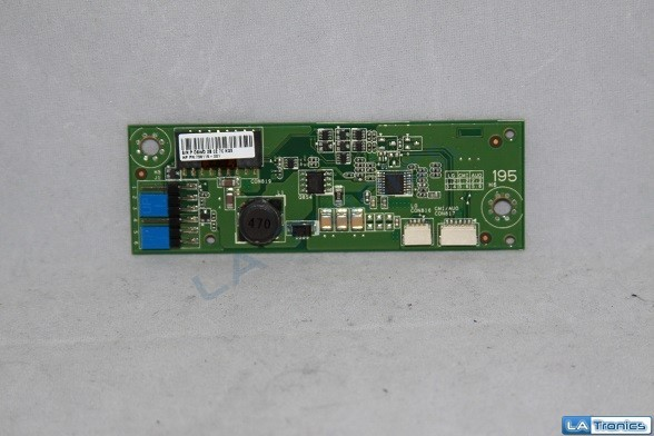 """Genuine HP 19"""" All-in-One PC LCD Converter Inverter Board 736115-001 Tested"""