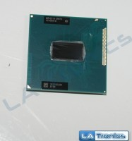 HP 2000-2D22DX  Intel Core i3-3120M CPU Processor SR0TX PGA988 2.5Ghz Tested