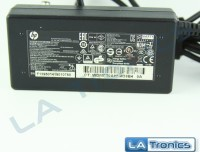 HP Genuine AC Power Adapter 19.5v 3.33A 65W US Cord 724264-001 463958-001 Tested