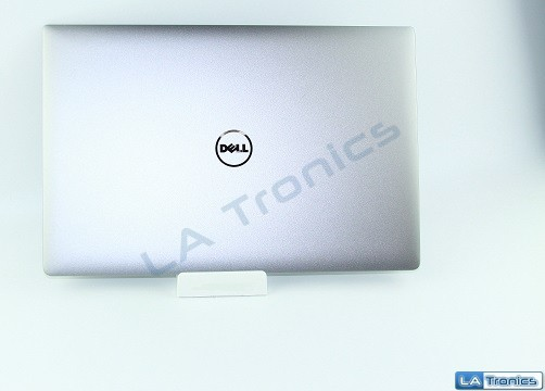 New Dell XPS 15 9550 15.6