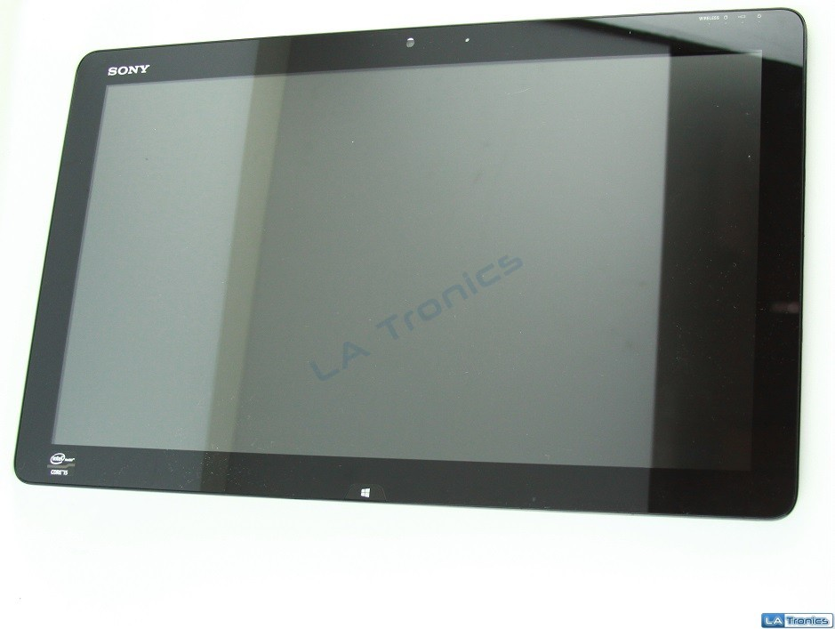 """Sony Vaio SVJ202 Tap 20"""" LCD Screen + Digitizer LM200WD4 (SL)(B1) Tested Grade A"""