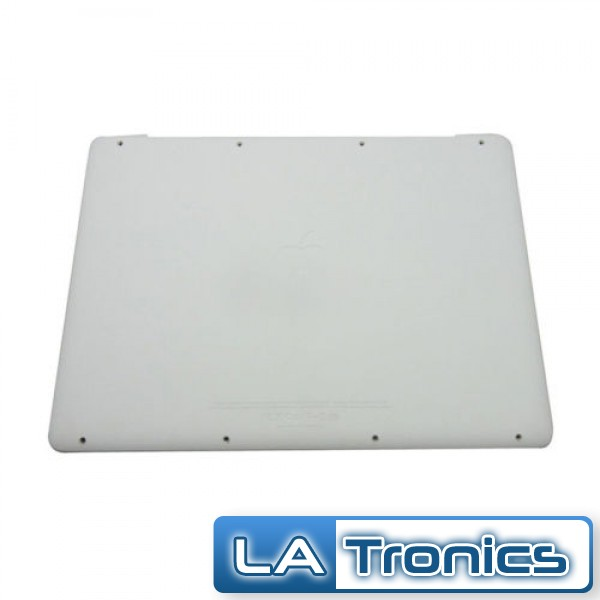 White Macbook Cover : New apple macbook quot a lower bottom case cover