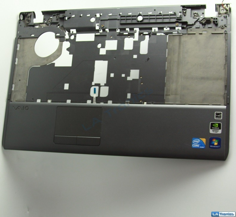 Sony Vaio PCG-81115L VPCF136FM Palmrest Touchpad 012-101B-2676-A Tested, Grade A