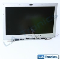 """Sony VPCSC Series VPCSC41FM 13.3"""" Complete LCD Screen Assembly Grade C Condition"""