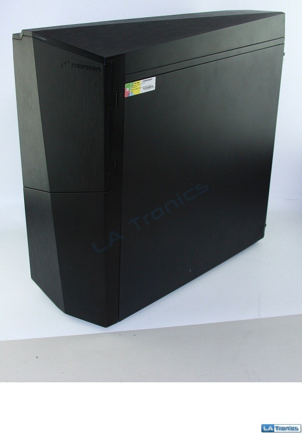 CyberPowerPC Gamer Ultra AMD FX-8320 3.5Ghz 8GB 2TB + GPU AMD Radeon R7 200