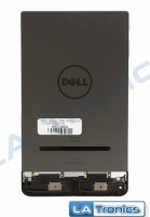 Dell Venue 8 7840 LCD Back Cover w/ OEM 3.7V 21Wh Battery K81RP 5PD40 05PD40