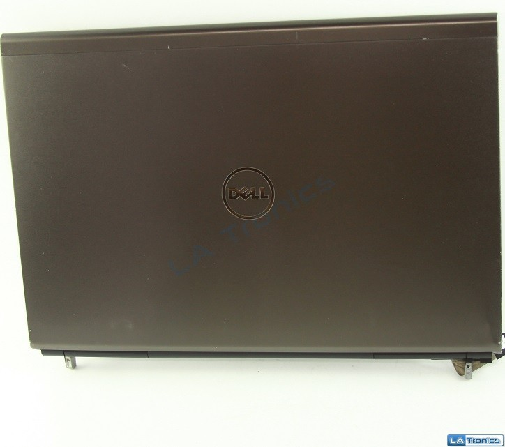 Dell Precision M4700 15.6 LCD Back Cover, LCD Cable, Antennas, Hinges 62HFH Read