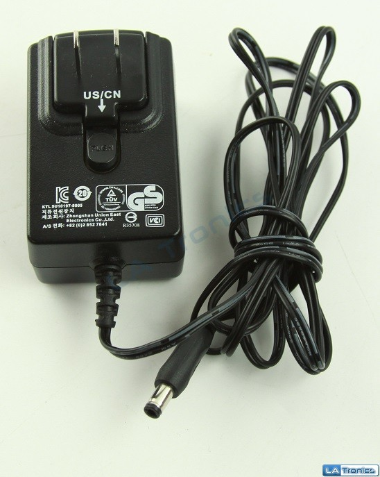 Union East 12V AC Adapter Power Supply ACE018-12