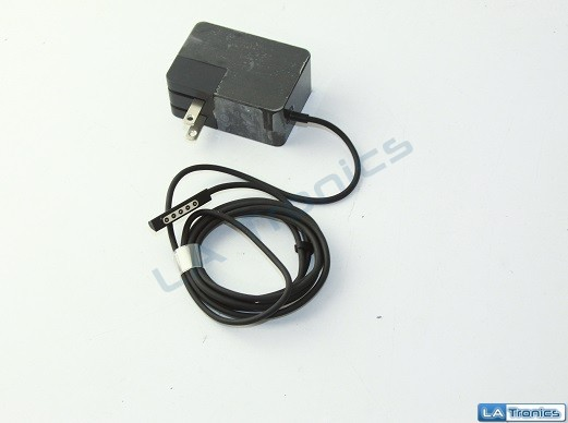 New Original OEM Microsoft Surface 2 RT Pro 1/2 24W 12V 2A Adapter Charger 1513