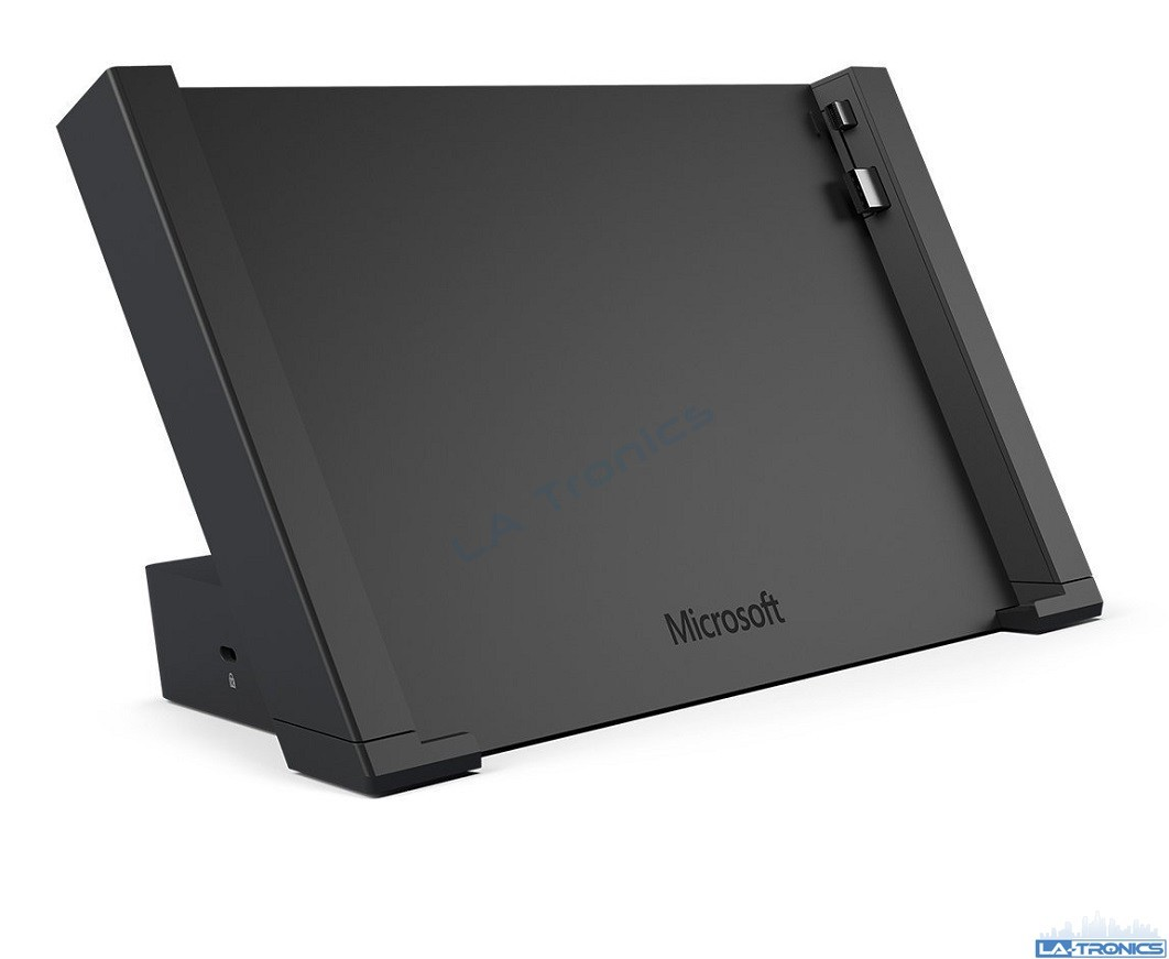 New Microsoft Surface 3 Docking Station GJ3-00001 NIB includes Manuals & Charger