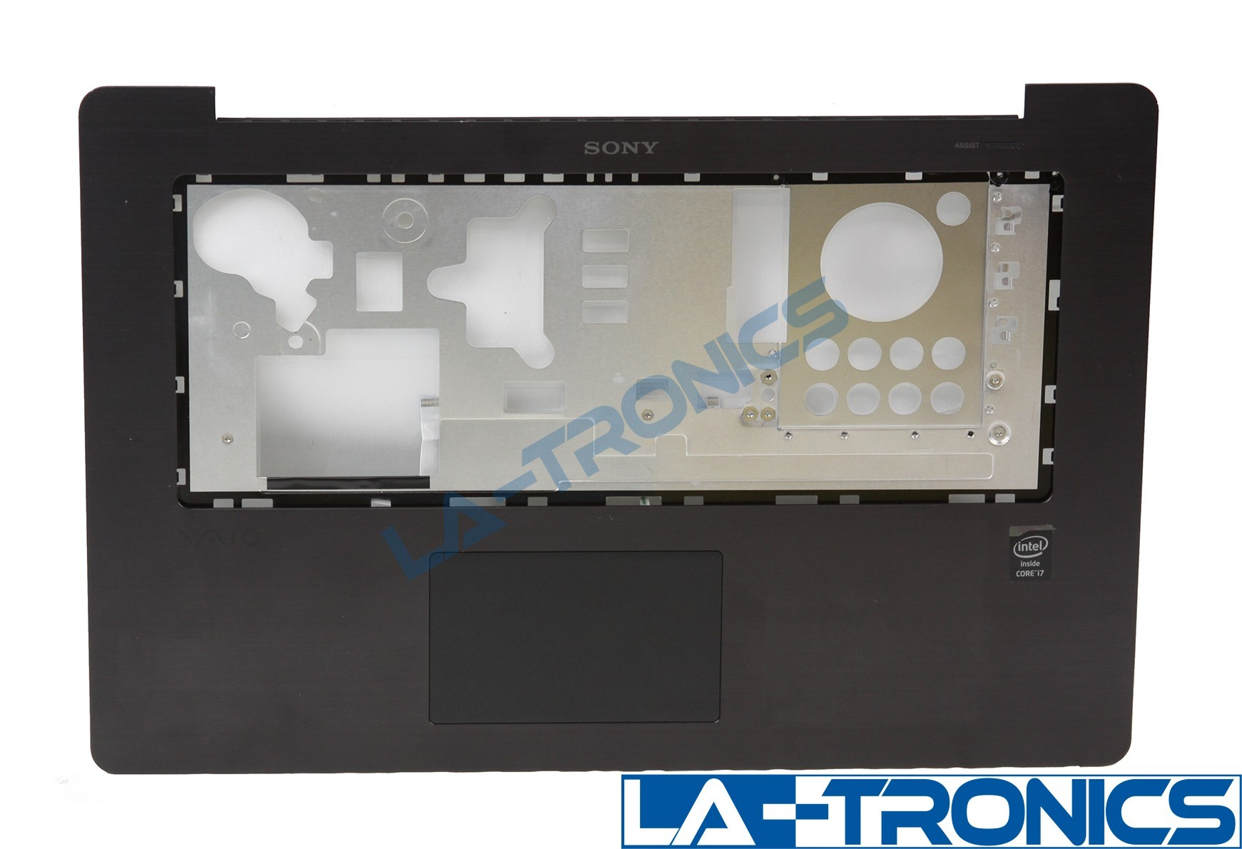 Sony Vaio SVF15 Palmrest, Touchpad, 3GFI3TAN090 Tested, Grade A-