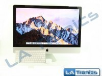 "Apple iMac 27"" 2011 AIO Desktop Core i5-2500S 4GB 1TB + New Keyboard Mouse"