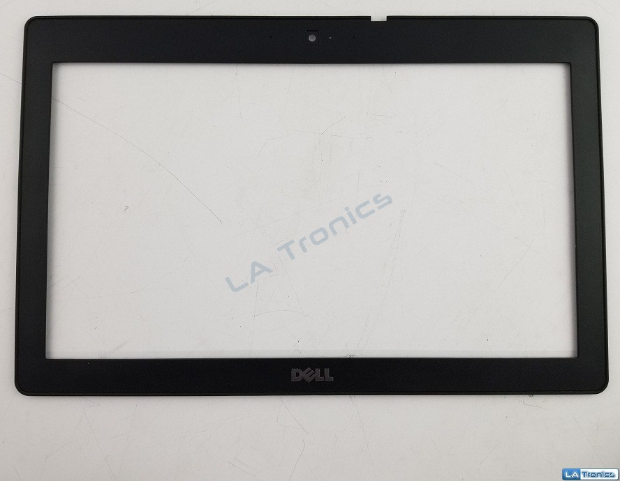 Dell Genuine Latitude E6430 ATG LCD Front Trim Bezel w/WebCam Port M637T 0M637T
