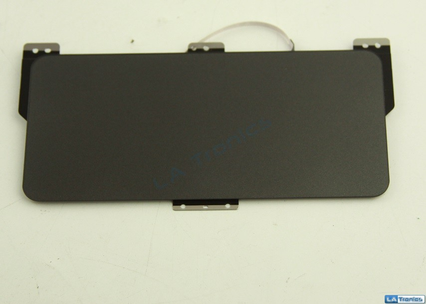 HP Spectre X360 13-4193DX 13-41 Ash Silver Touchpad + Ribbon Cable 833715-001