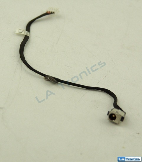 Genuine Toshiba Satellite E45W DC Power Charger Jack Cable 1417-00C2000