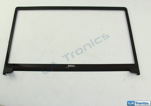 New Dell Inspiron 15 5558 15-5555 5000 Black LCD Bezel Frame Only No Screen READ