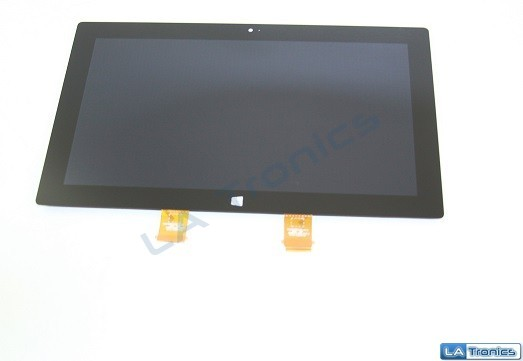 "New Microsoft Surface PRO 2 1601 10.6"" LCD Touch Screen Digitizer Assembly"
