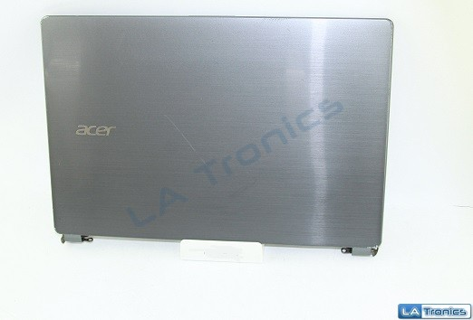 """Genuine Acer Aspire V5-473P 14"""" Gray LCD Touch Screen Digitizer Assembly Tested"""