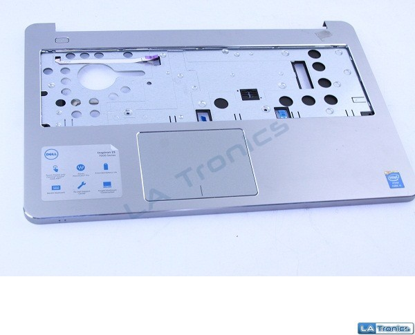 Dell 15-7000 7537 Palmrest Power Button+USB Board+Touch Pad DC Jack PH2PR G8RN8