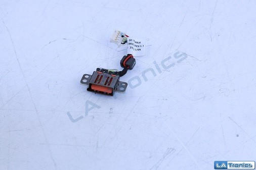 Genuine Lenovo Yoga 700-11ISK POWER DC-IN CONNECTOR CABLE DC30100XG00 TESTED