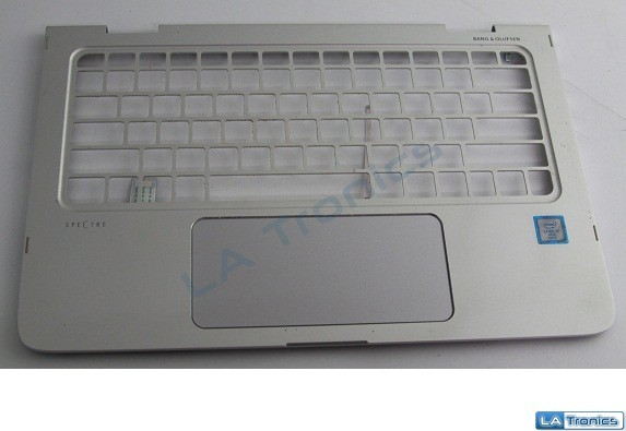 Genuine HP Spectre X360 G2 Top Cover Palmrest 801509-001 + Touchpad 913004-001