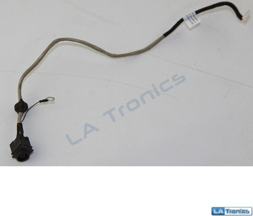 """Sony Vaio Tap 20 SVJ202A11L 20"""" OEM DC IN Power Jack w/Cable 603-0101-8005_A"""