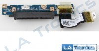 "Lenovo ThinkPad Yoga S1 12.5"" HDD Hard Drive Connector Board W/ Cable LS-A344P"