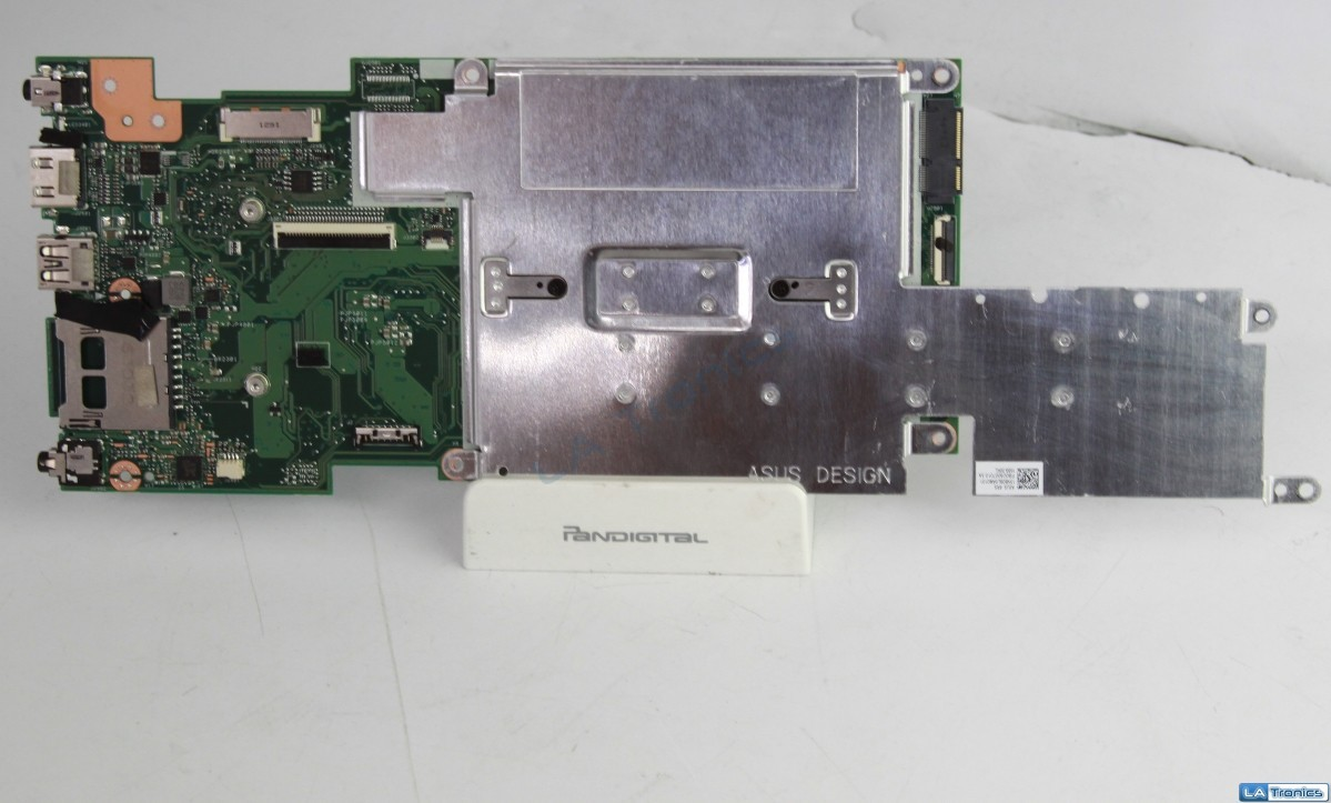 Asus Chromebook C300SA-DH02 Motherboard 60NB0BL0-MB3112 4GB Intel N3060 1.6GHz