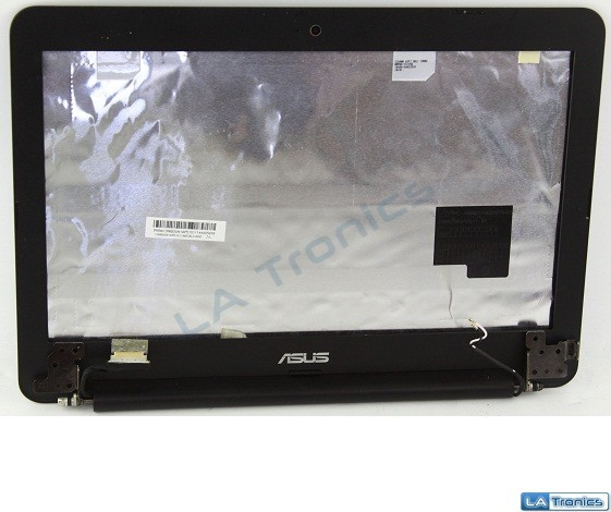 Asus Chromebook C300MA-DB01 Top Cover +Bezel + Hinges + Cables 13NB05W1AP0101